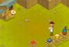 Animal game Chicken Game